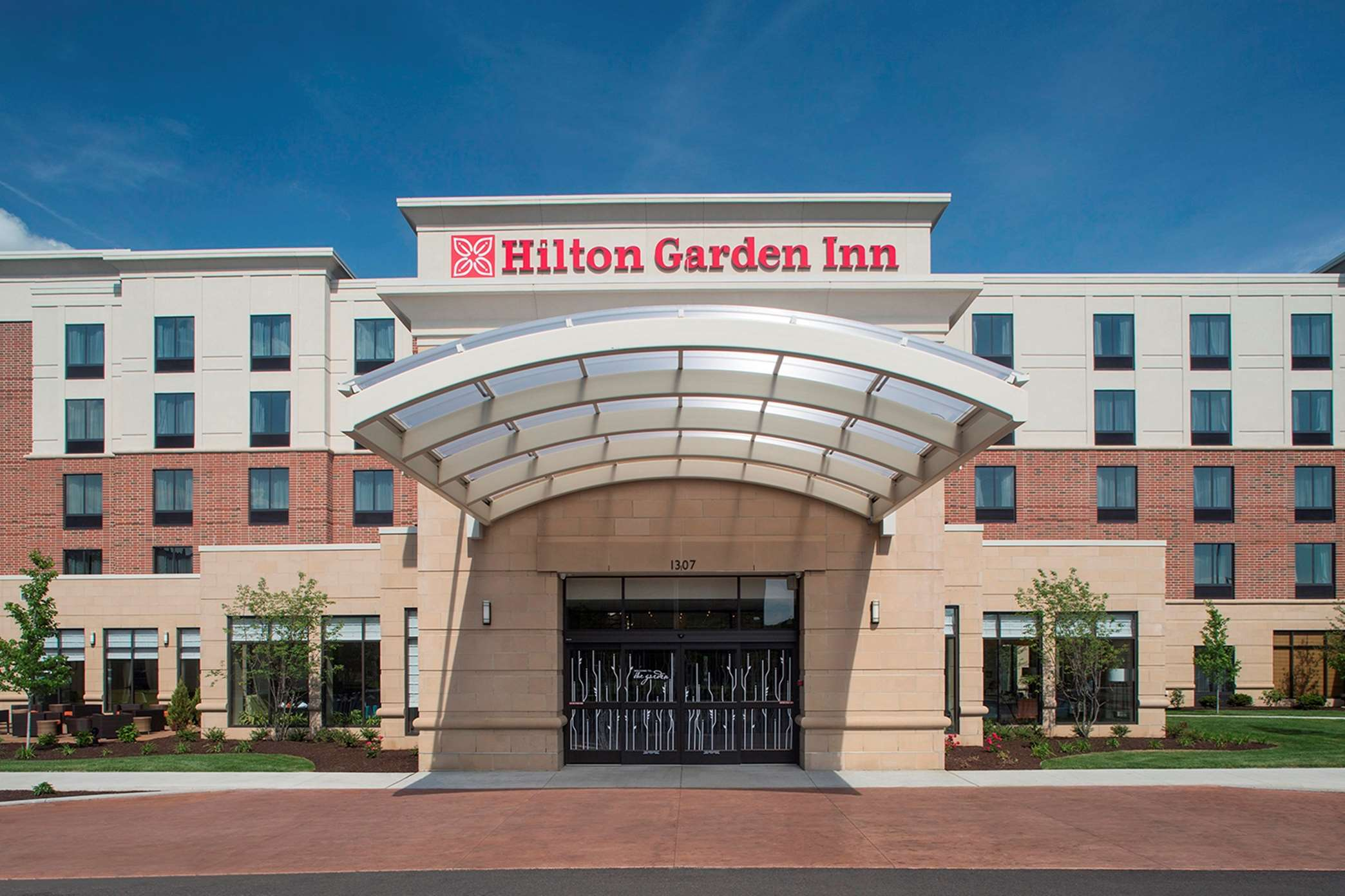 Hilton Garden Inn Akron image 34