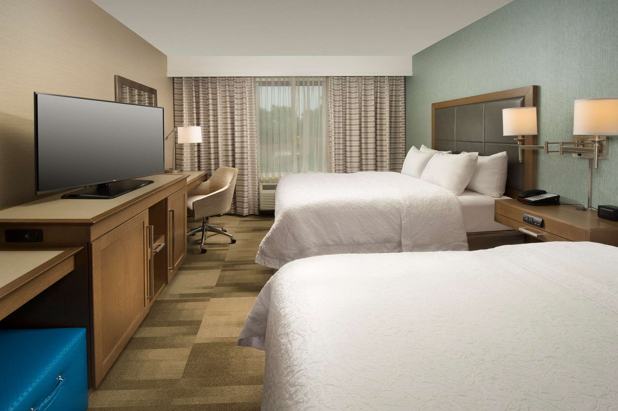 Hampton Inn & Suites Syracuse/Carrier Circle image 6