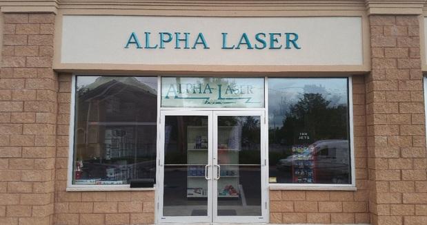 Alpha Laser Staten Island