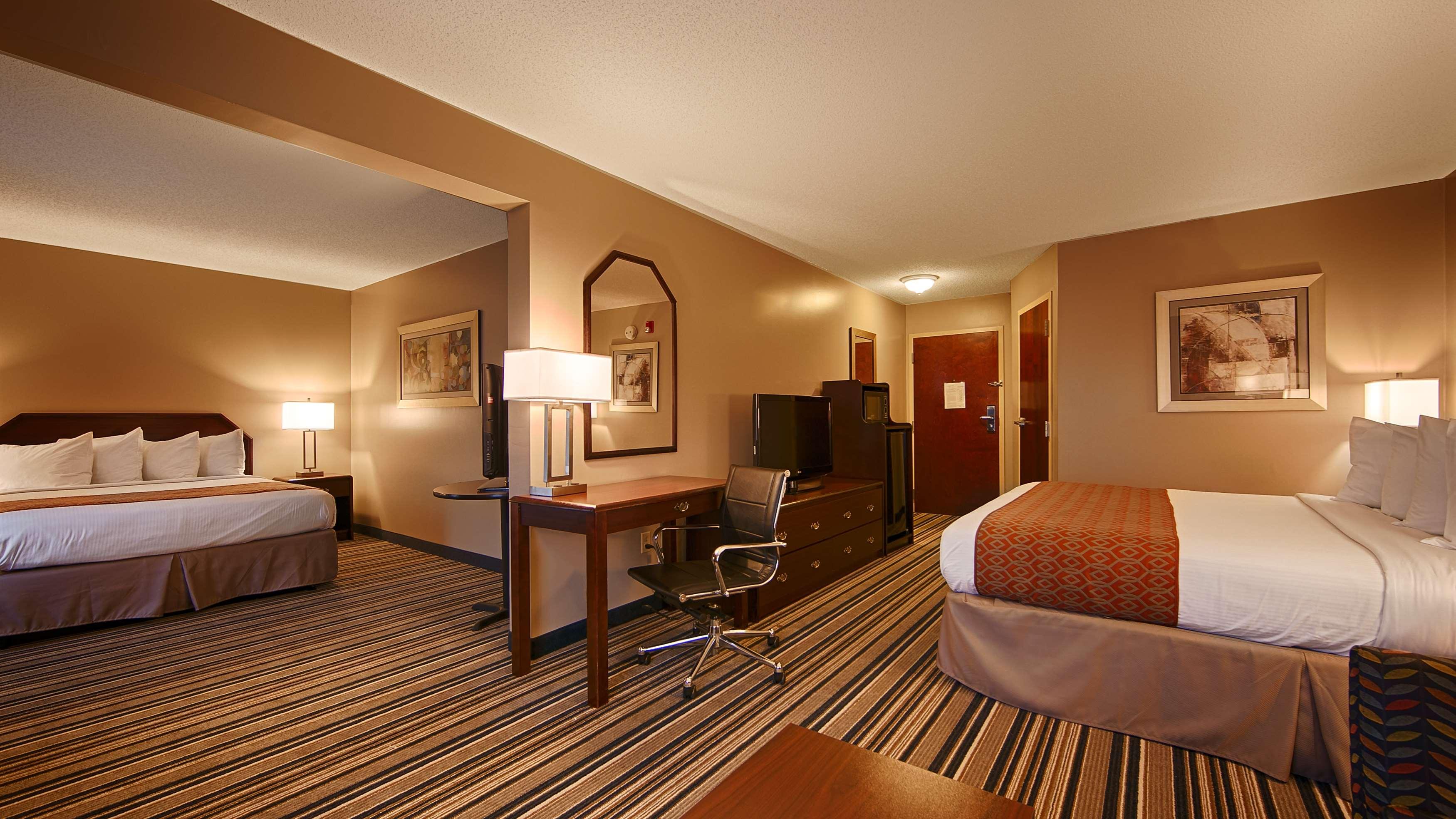 King Queen Suite