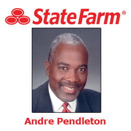 Andre Pendleton - State Farm Insurance Agent