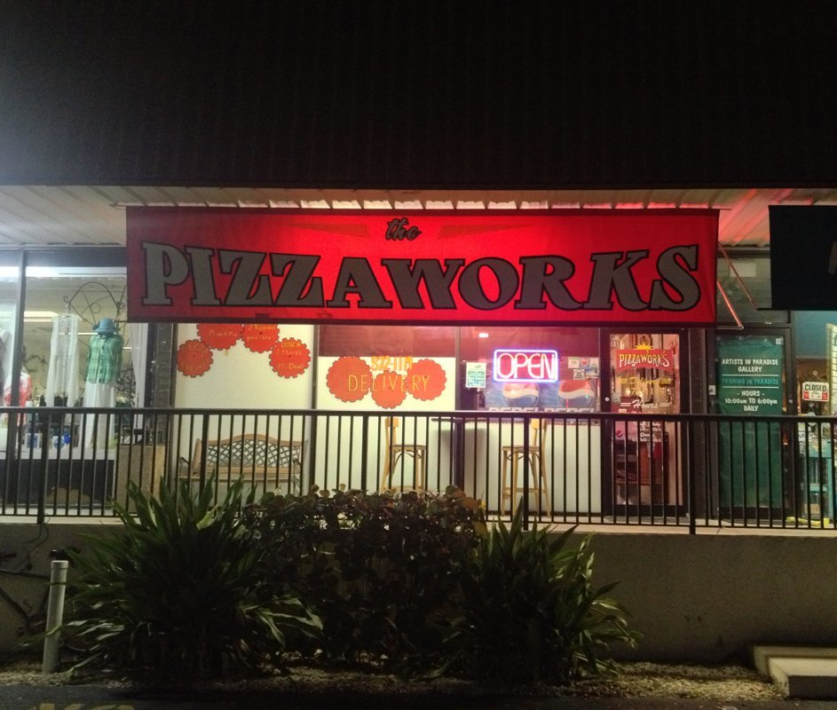 Pizzaworks image 0