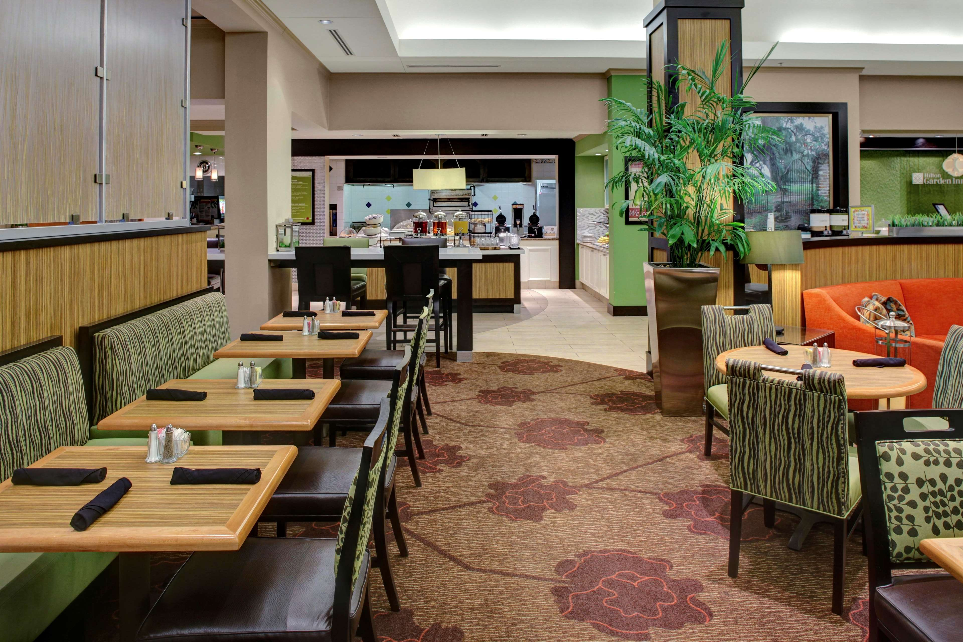 Hilton Garden Inn Atlanta North/Alpharetta 4025 Windward Plaza ...
