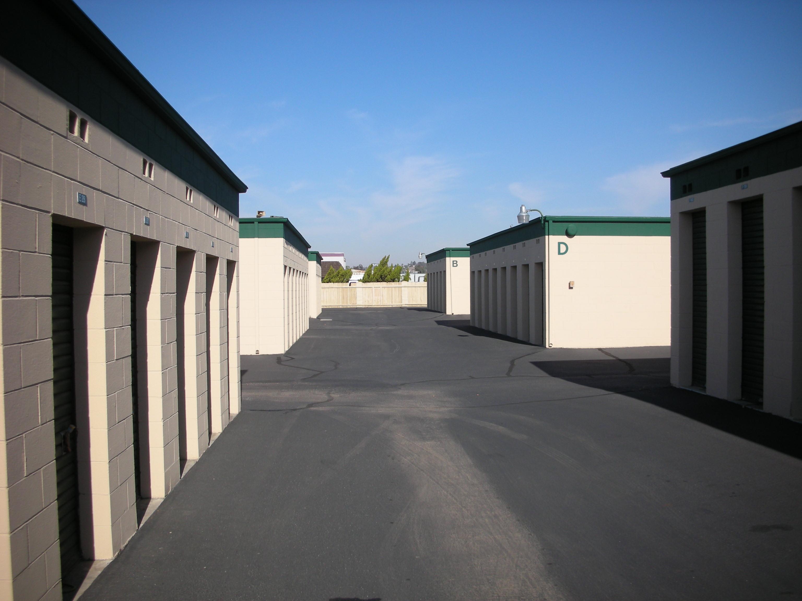 A Storage Place - San Marcos image 3