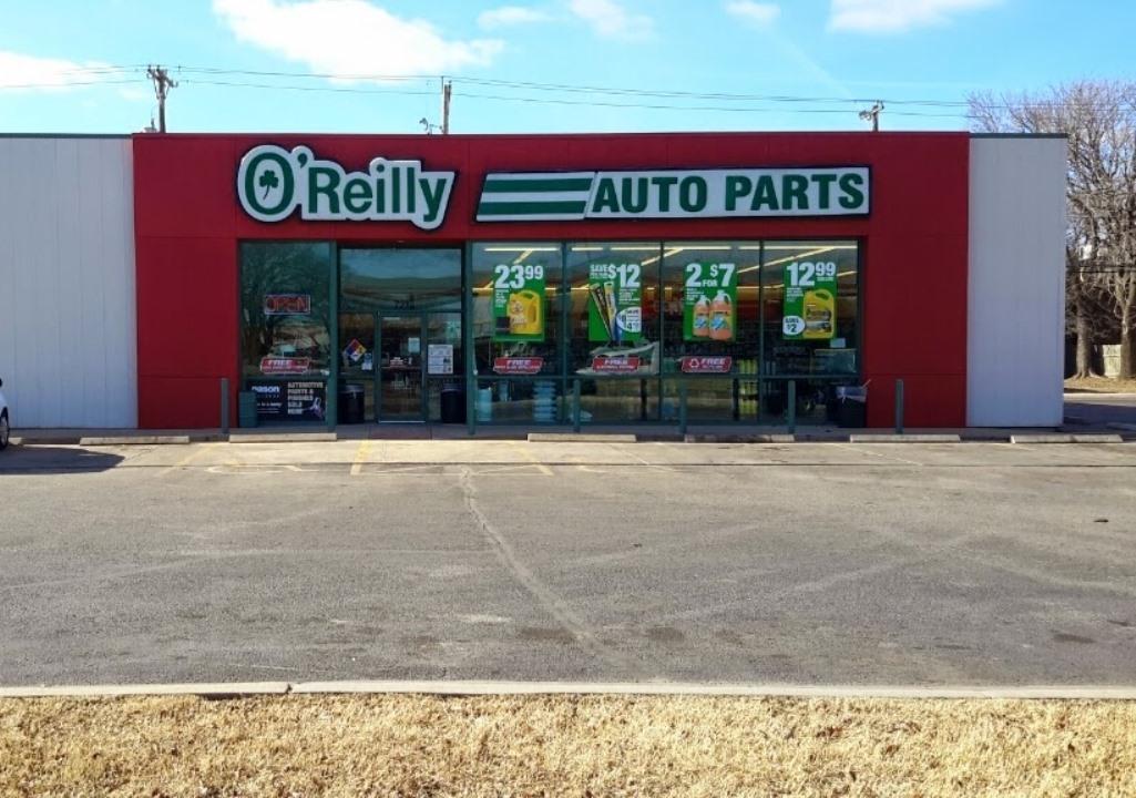 O 39 Reilly Auto Parts In Wichita Ks 316 263 7