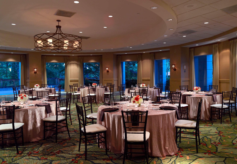 Atlanta Evergreen Marriott Conference Resort image 8