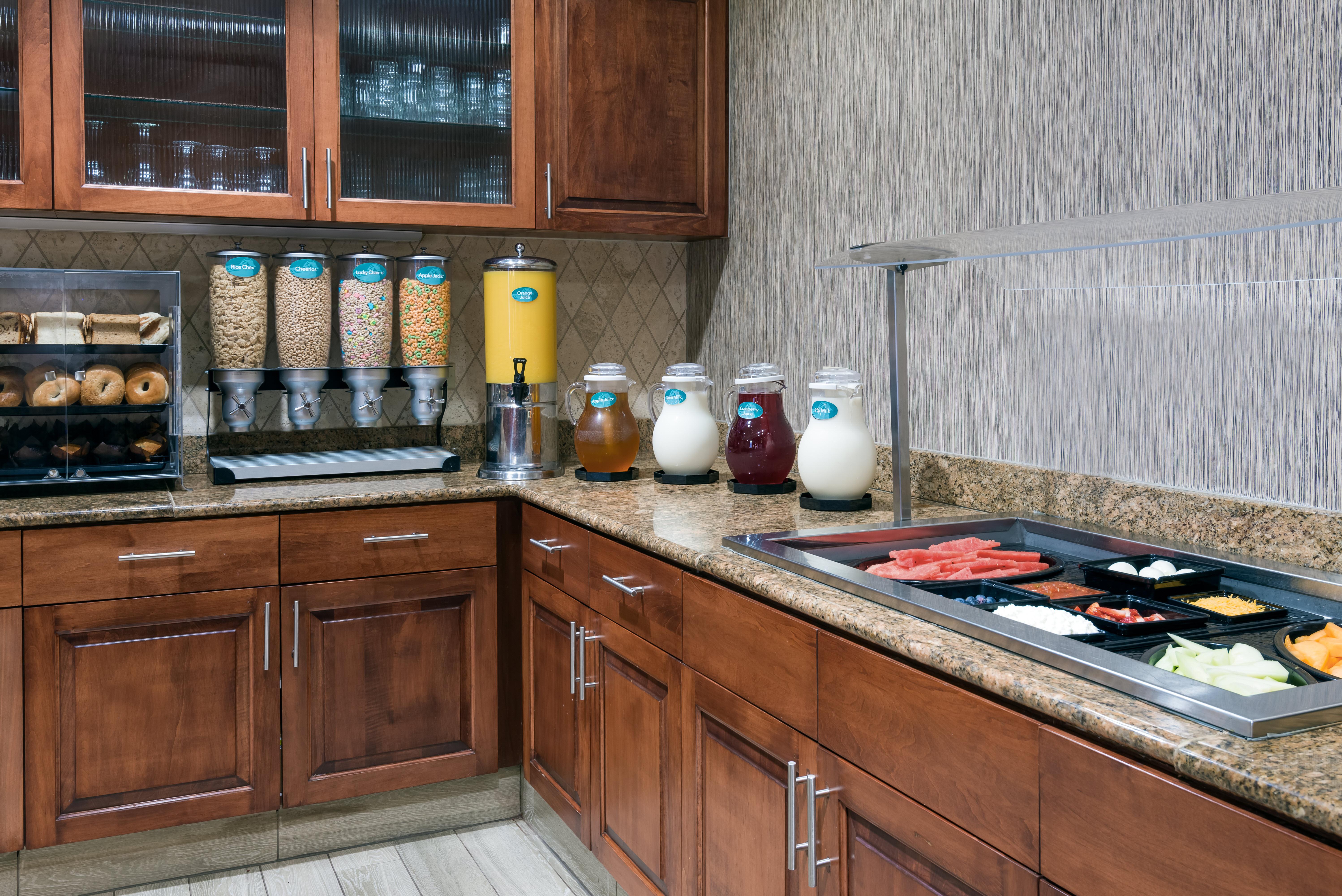 Homewood Suites by Hilton Cleveland-Beachwood image 18