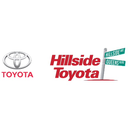 Hillside Toyota