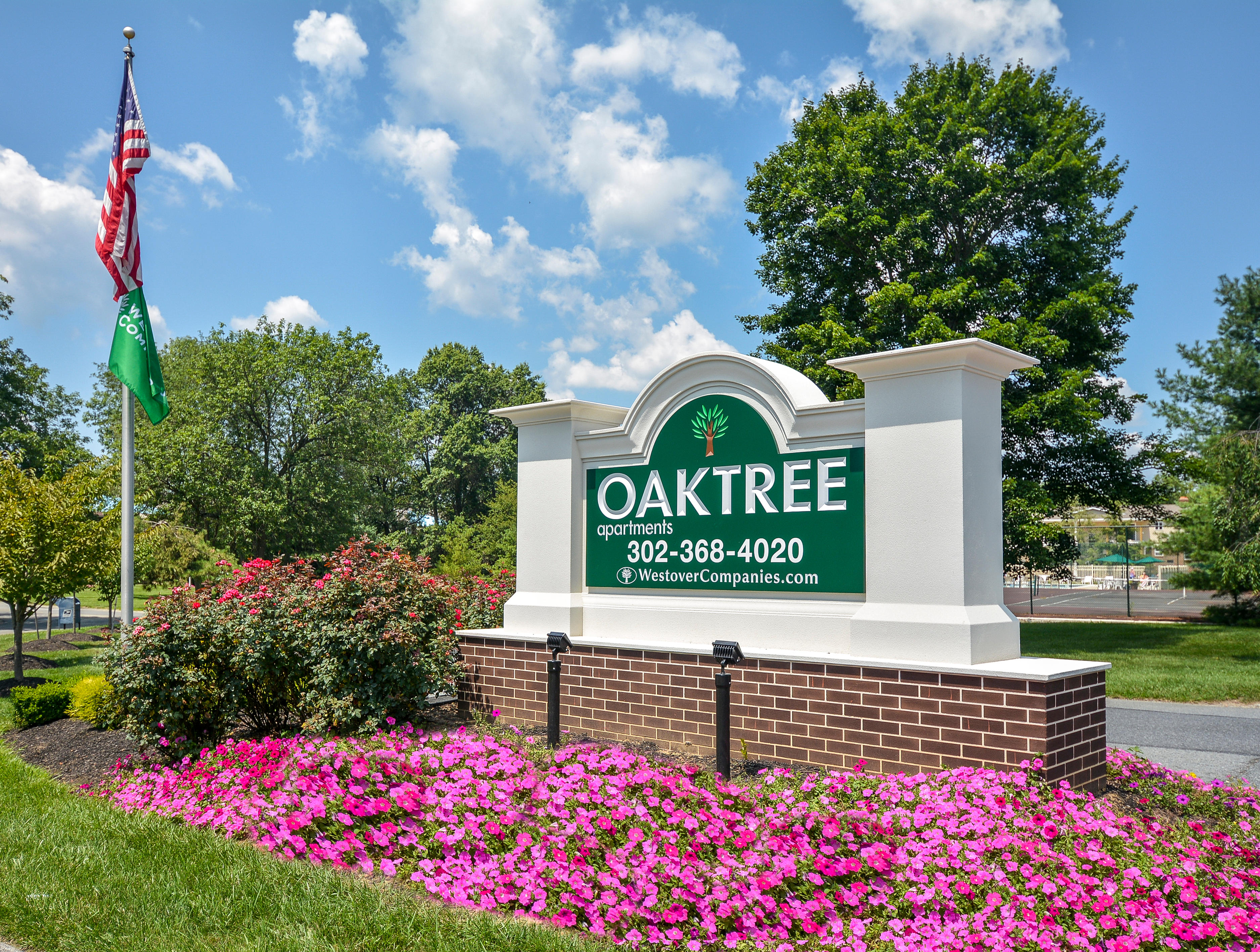 OakTree Apartments image 0