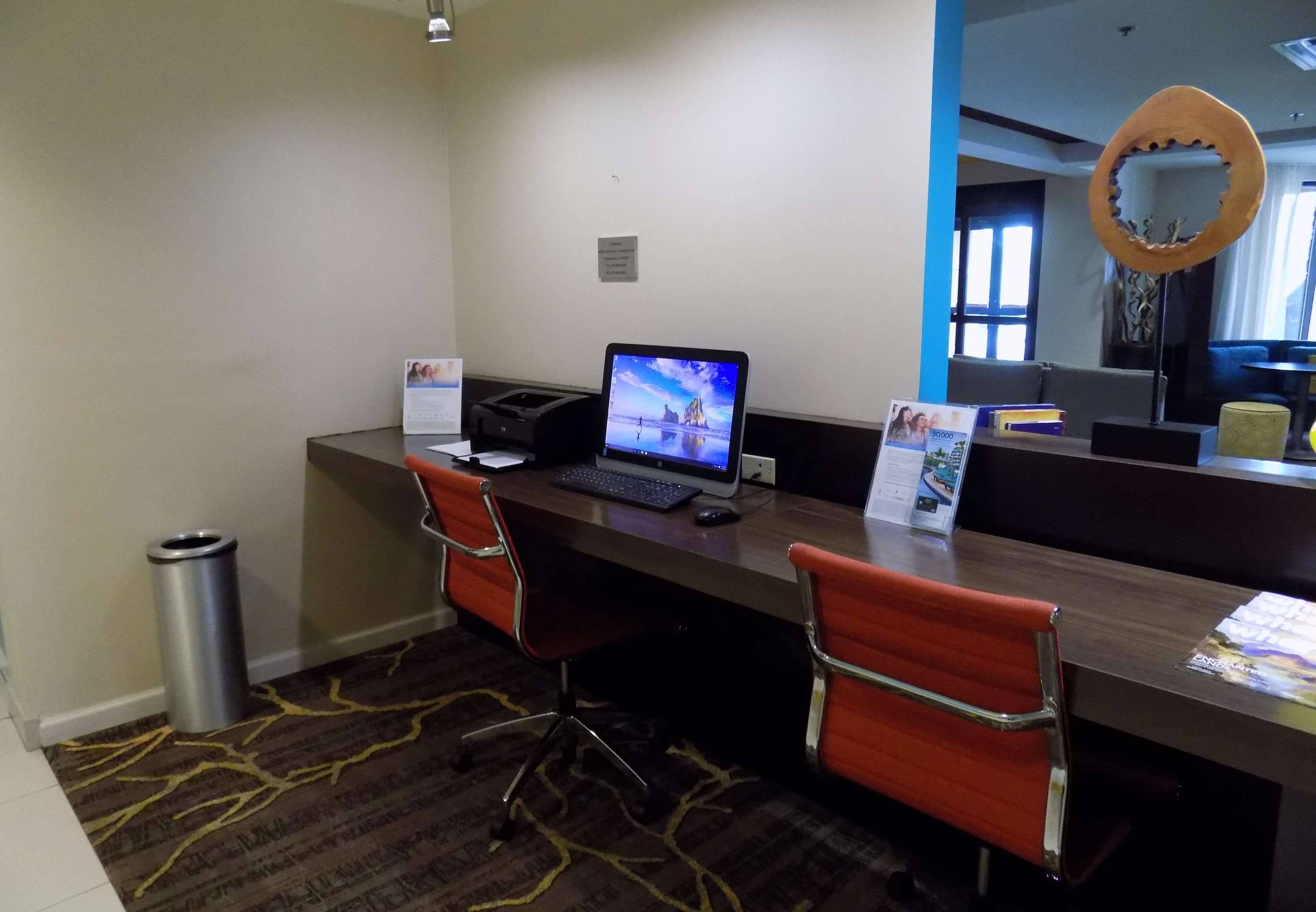 Courtyard by Marriott Indianapolis South image 7