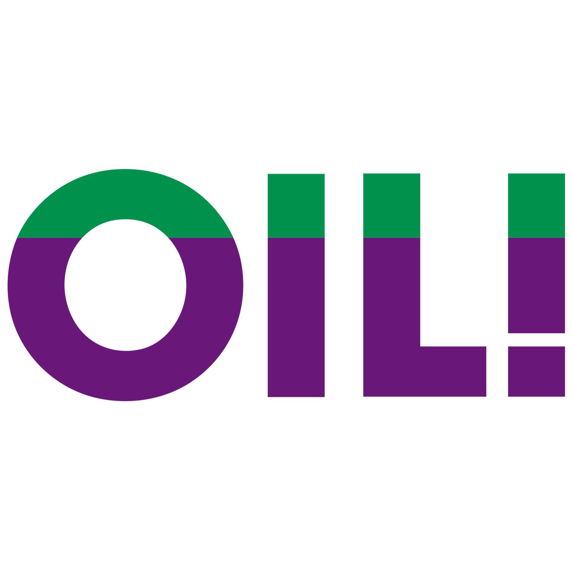 Logo von OIL! Tankstelle
