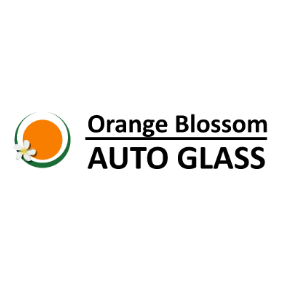 Orange Blossom Auto Glass