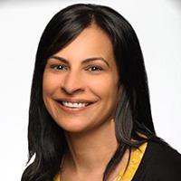 Monica Bhatia