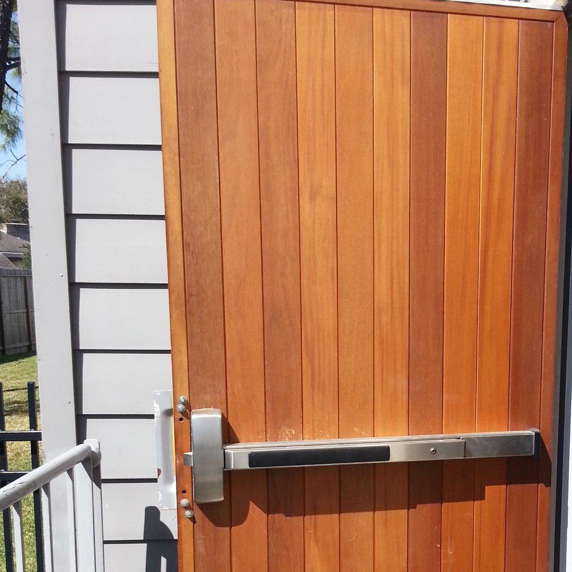 Heights Door Works|Commercial Door Service & Installation image 7