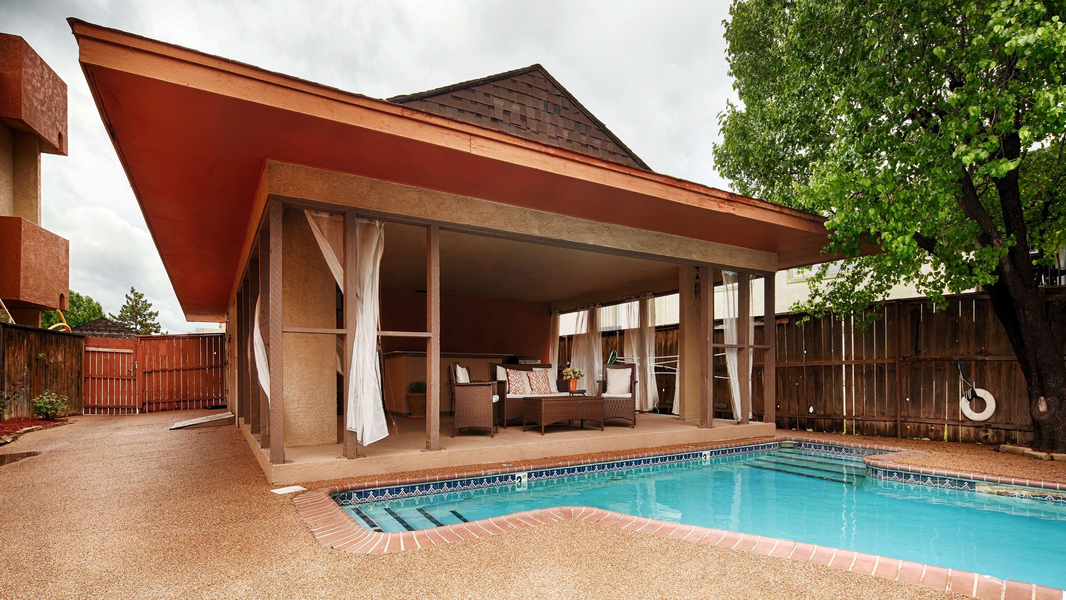 Best Western Plus Lawton Hotel & Convention Center image 6