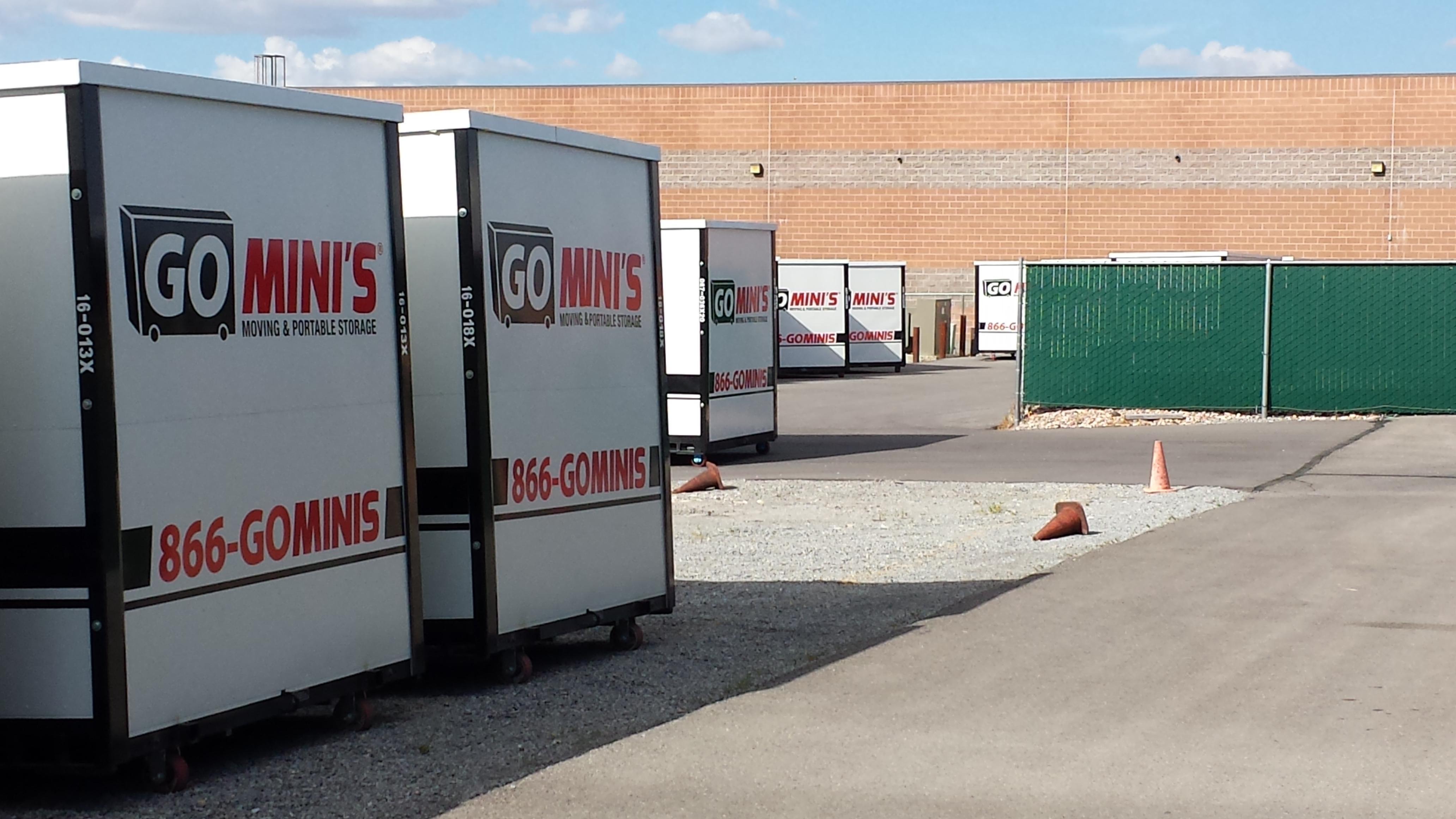Go Mini's Moving & Portable Storage image 32