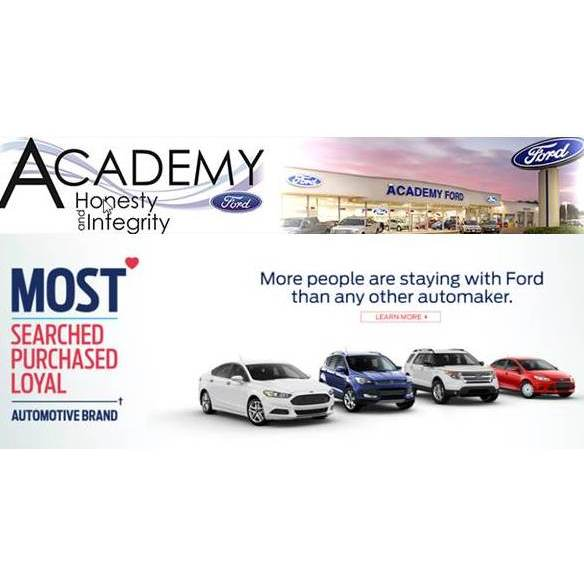 Academy Ford