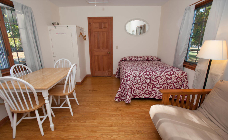 Eden Village Bar Harbor Cottage Layout Option 2
