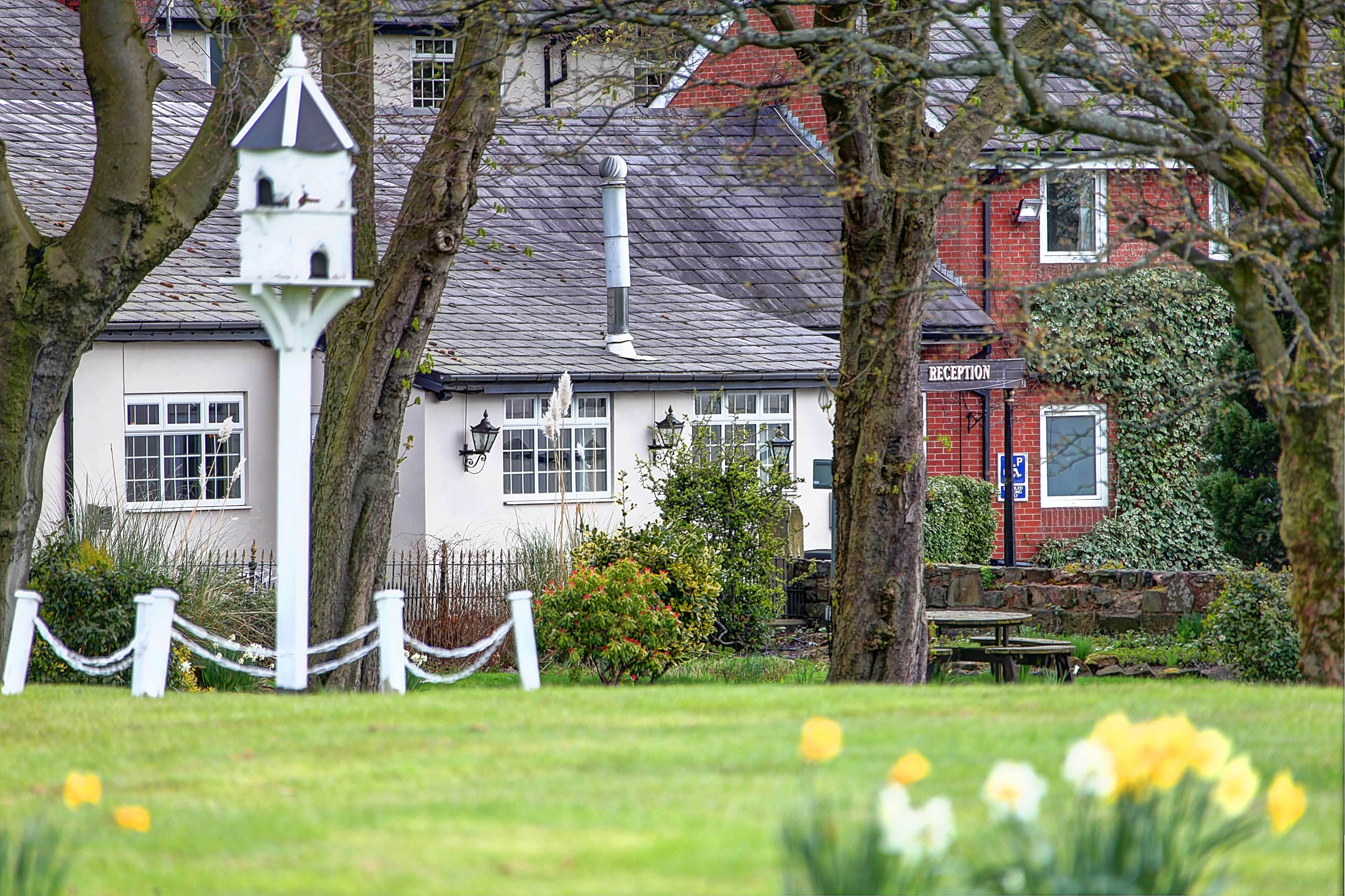 best western manchester bury bolholt country park hotel. Black Bedroom Furniture Sets. Home Design Ideas