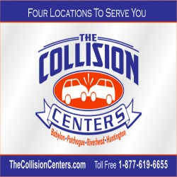 The Collision Centers of Babylon