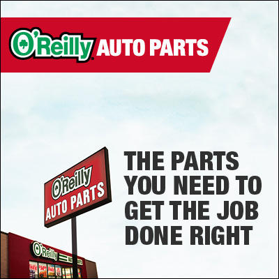 Bond/O'Reilly Auto Parts image 3