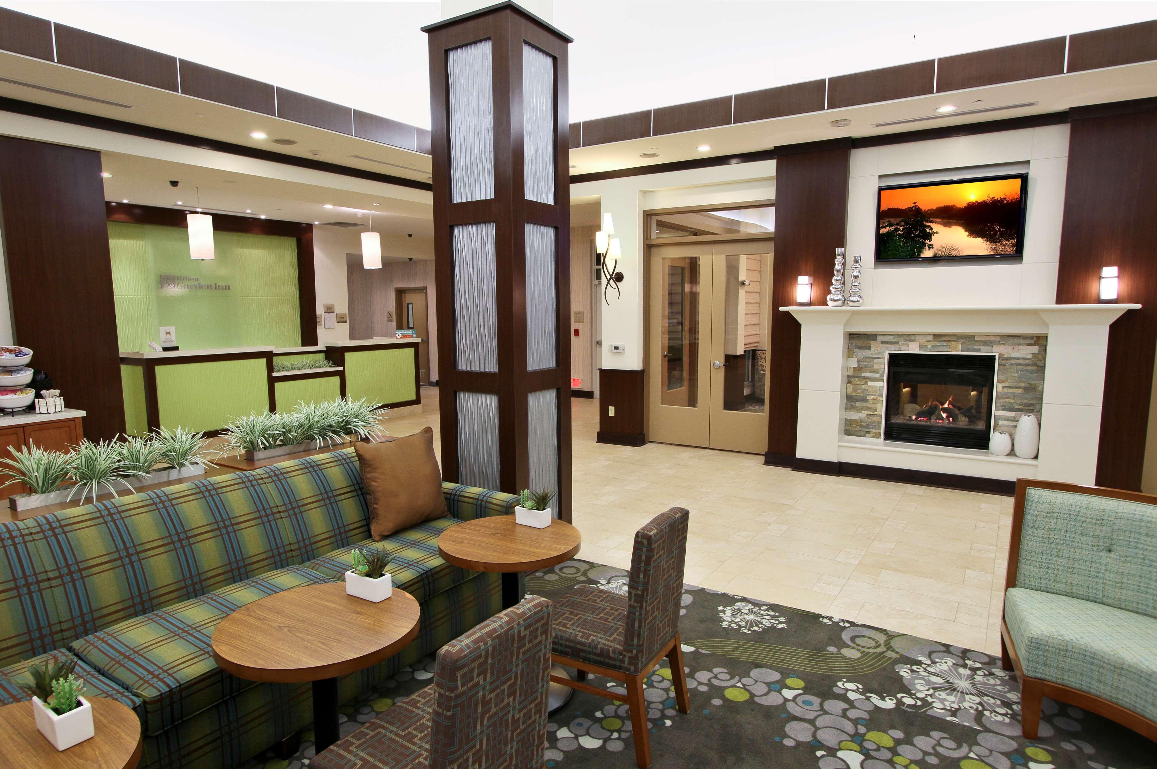 Hilton Garden Inn Covington/Mandeville image 5