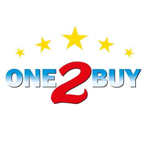 Logo von ONE2BUY GmbH