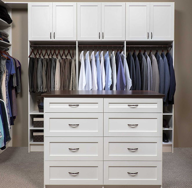 3 Sons Custom Closets LLC image 3