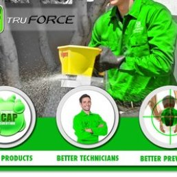 TruForce Pest Control image 2