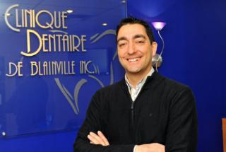 Clinique Dentaire De Blainville Inc à Blainville
