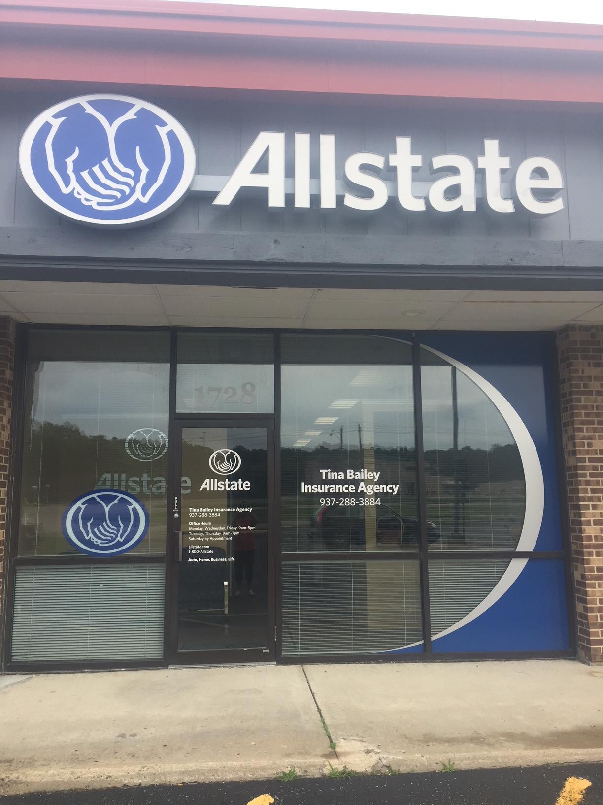 Tina Bailey: Allstate Insurance image 1