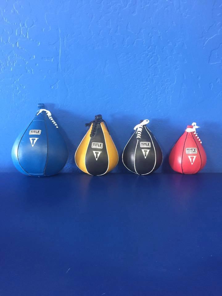 Scottsdale Boxing Club image 1