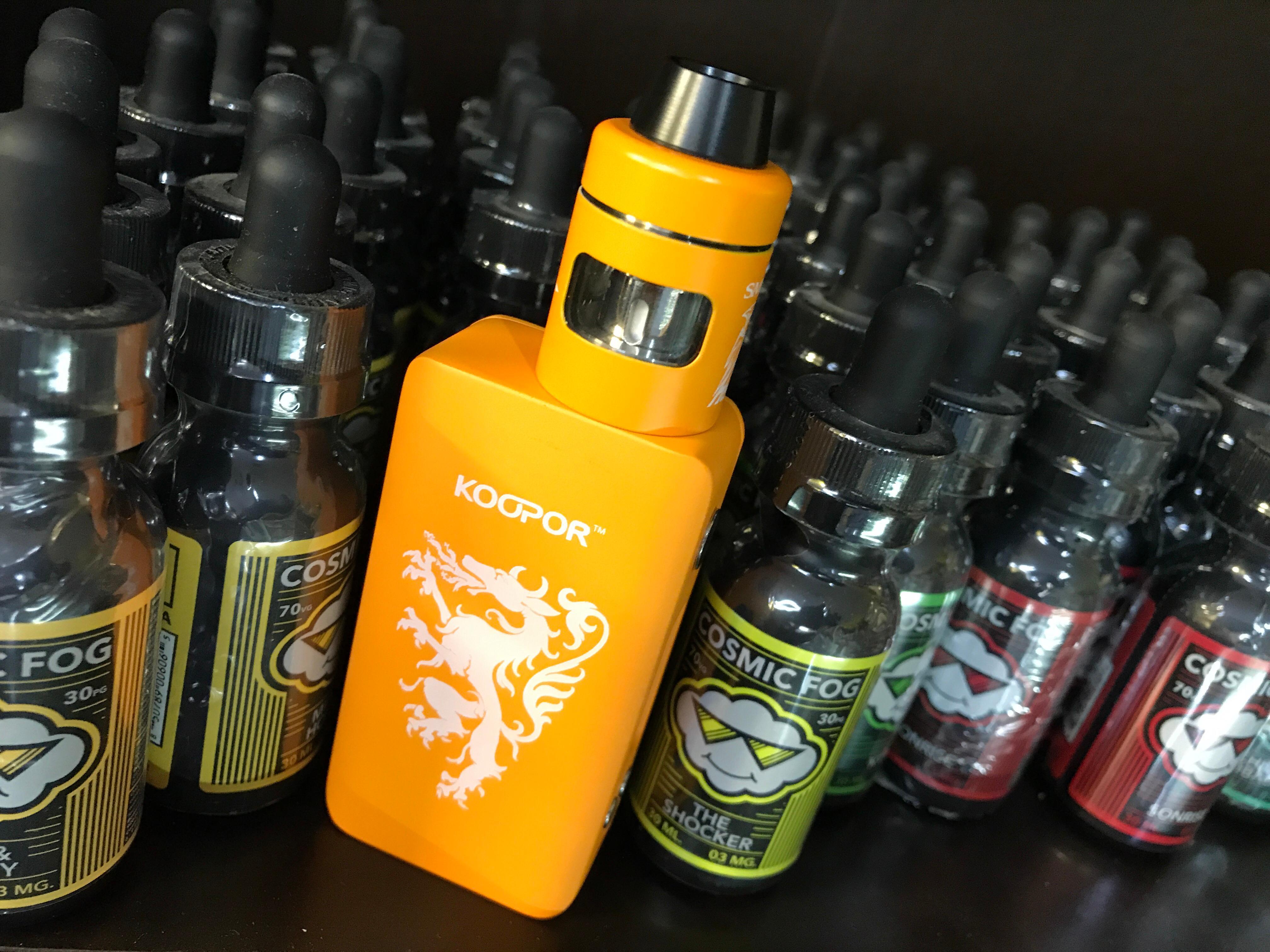 KC SmokZ -  Smoke Vape Kratom CBD Head Shop image 15