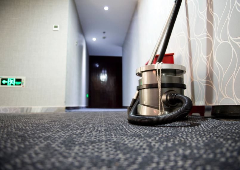 Ray's Carpet Care & Restoration Services image 2