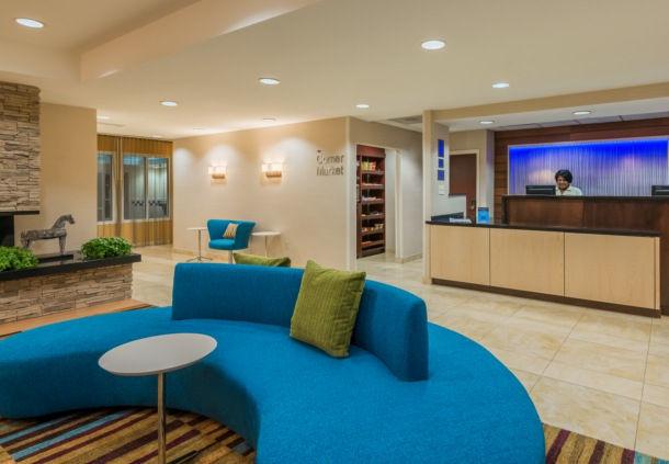 Fairfield Inn & Suites by Marriott Mobile image 1