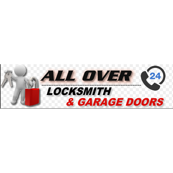 All Week Locksmith and Garage Doors