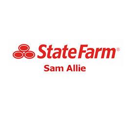 Sam Allie - State Farm Insurance Agent