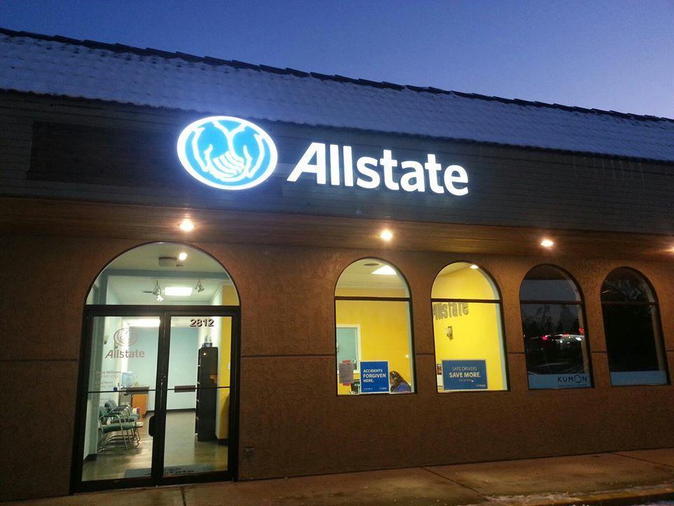 Steve Williams: Allstate Insurance image 1
