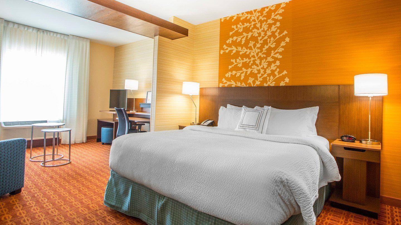 Fairfield Inn & Suites by Marriott Waterloo Cedar Falls image 12