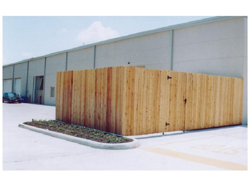 Tejas Fence & Iron Works, Inc image 21