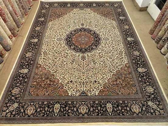 Sarkisian's Oriental Rugs & Fine Art image 0