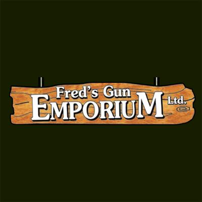 Fred's Gun Emporium Ltd image 0