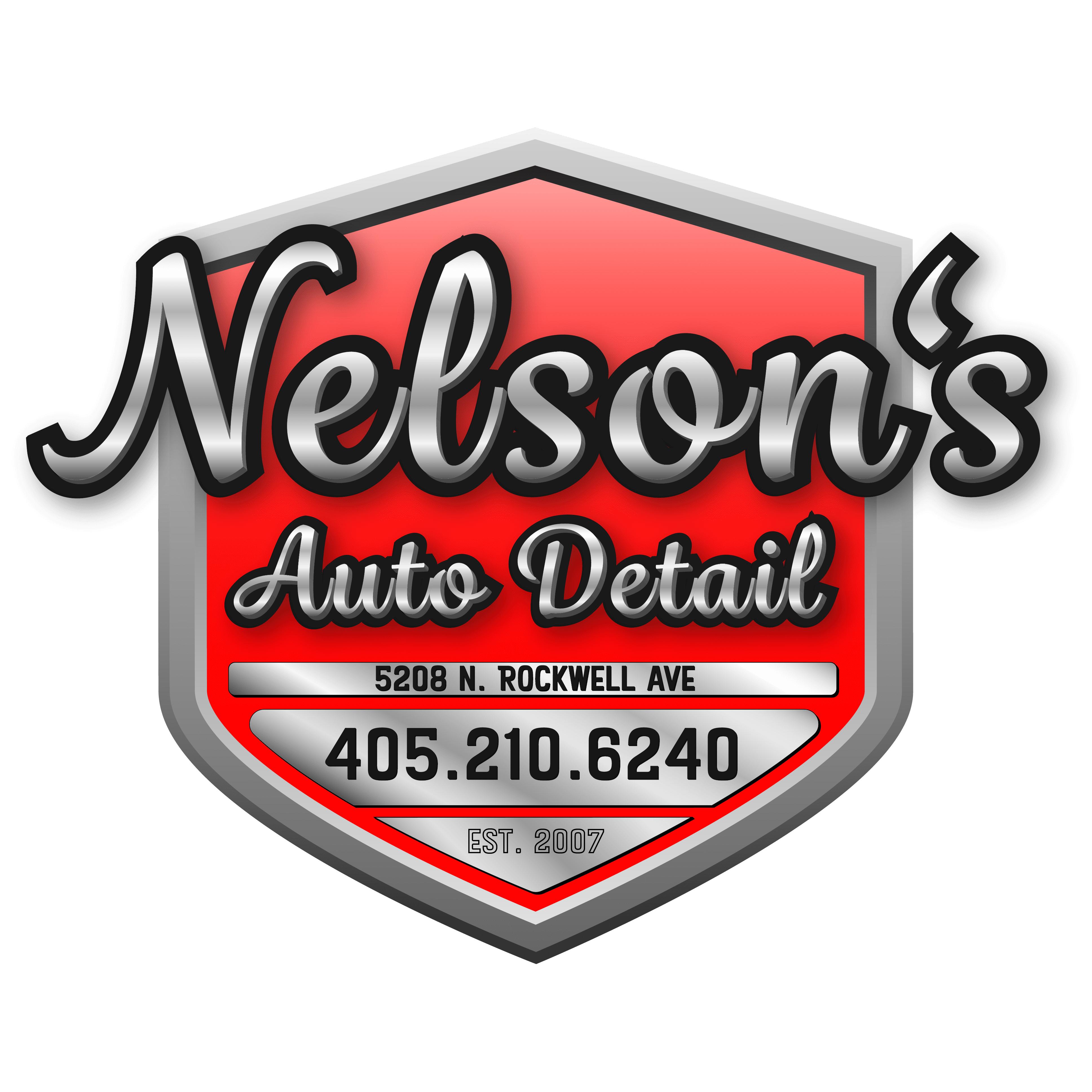 Nelsons Auto Detail llc