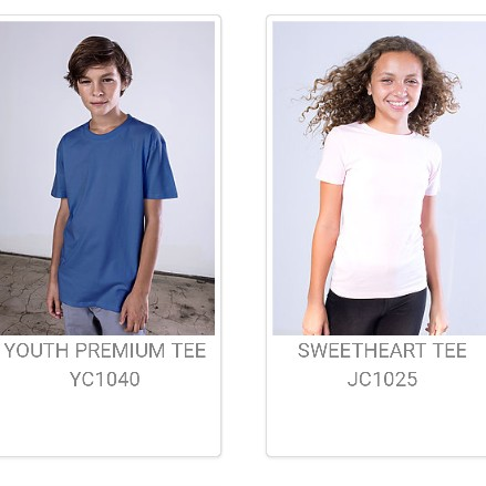 wholesale t shirts depot inc