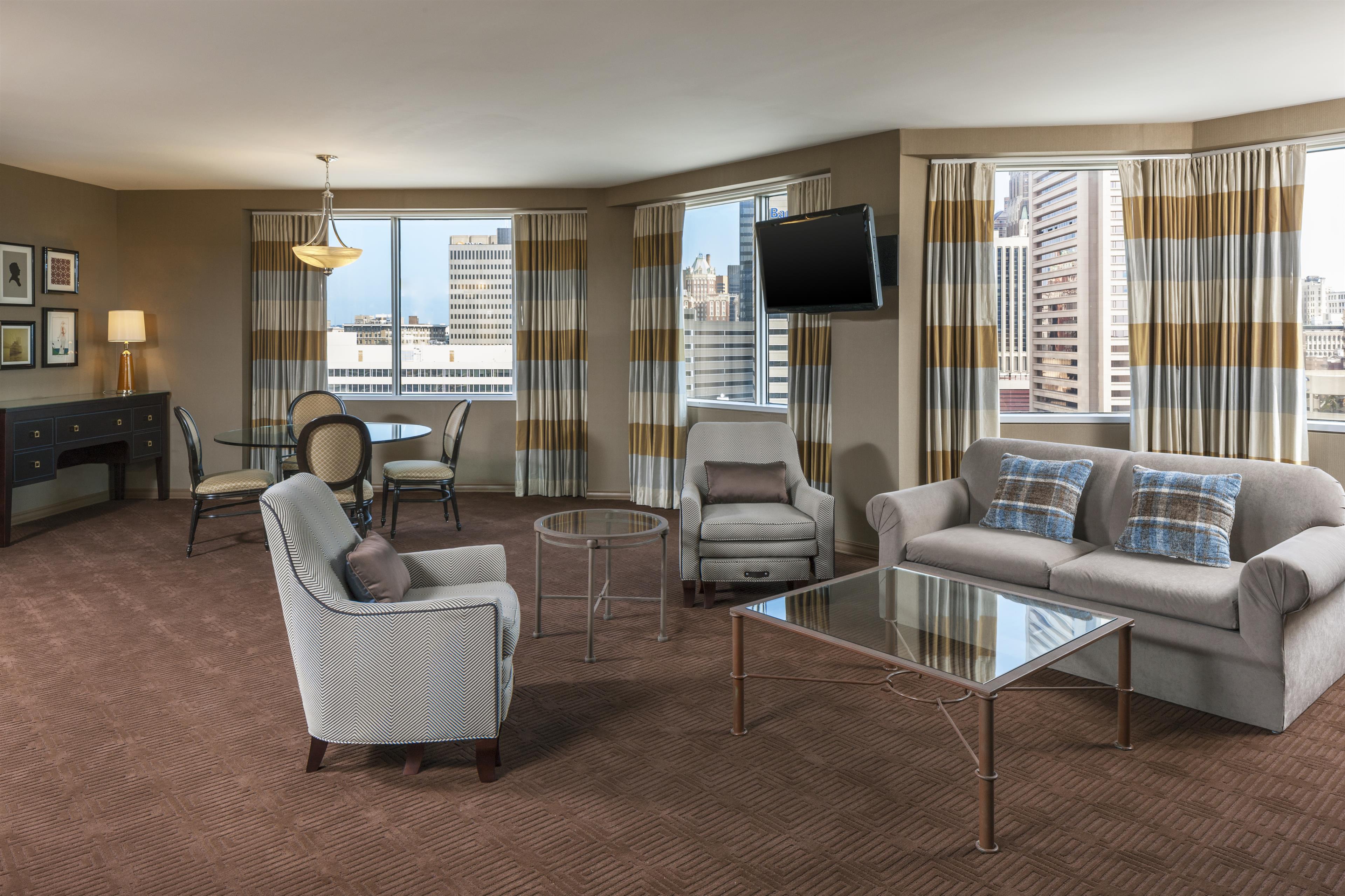 Sheraton Inner Harbor Hotel image 2