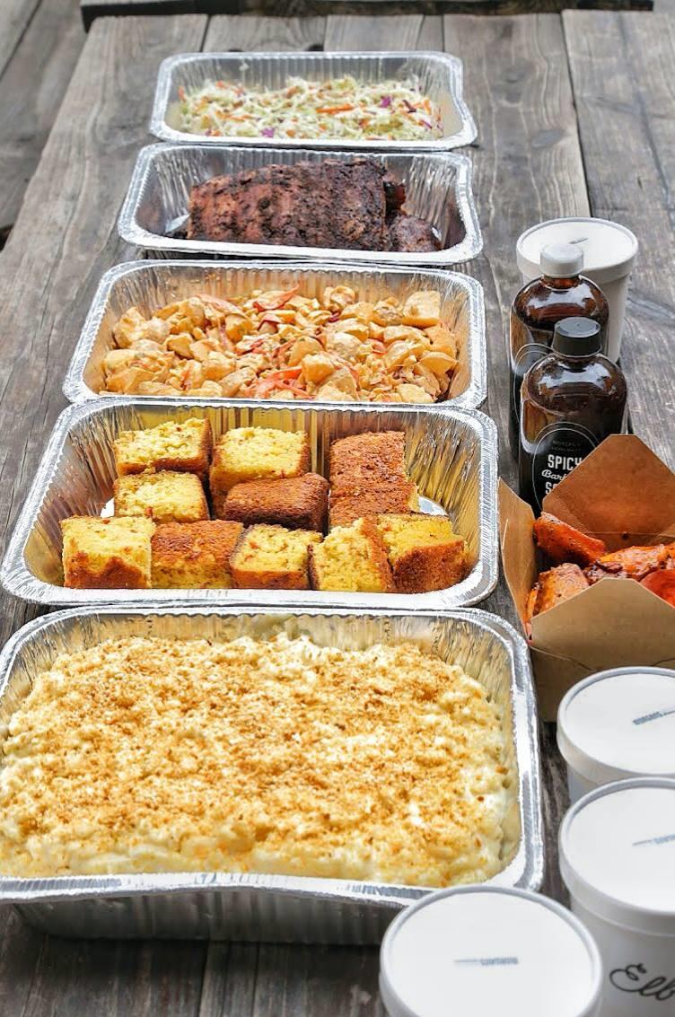 Morgan's Barbecue image 11
