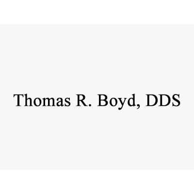 Thomas R. Boyd, DDS