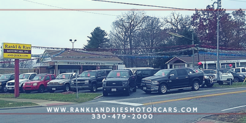 Rankl & Ries Motorcars in Canton, OH, photo #2