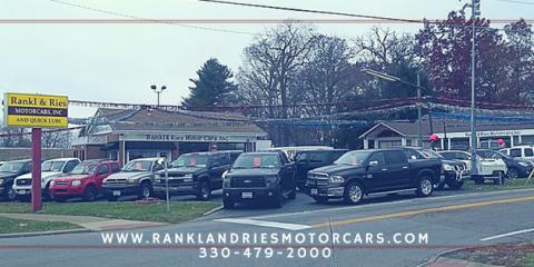 Rankl & Ries Motorcars image 0