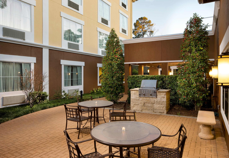 Fairfield Inn & Suites by Marriott Houston Intercontinental Airport image 1
